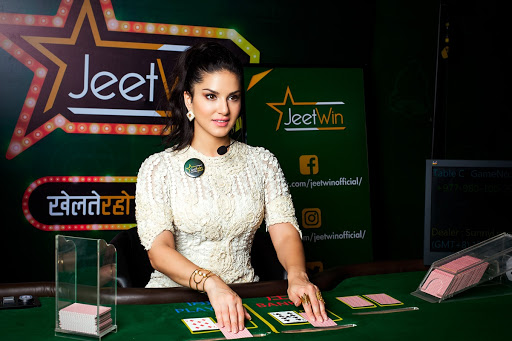 Sunny Leone Is Now A Brand Ambassador For JeetWin