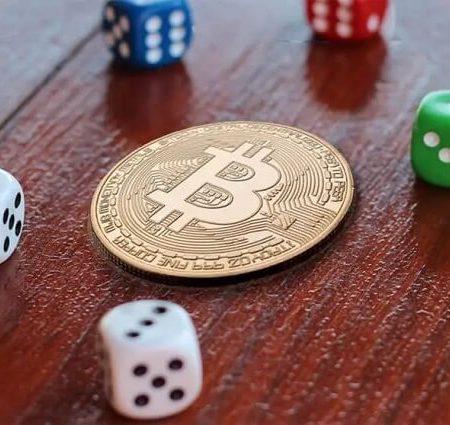 Bitcoin Casinos in India