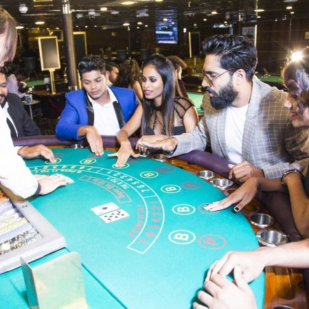 India – A Booming Online Casino Market?