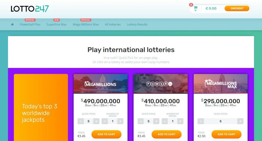 lotto247 app