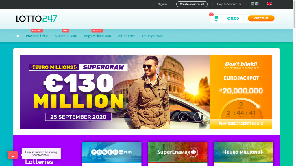 Lotto247 review in Hindi